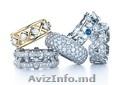 Ювелирные украшения с бриллиантами сертификатов GIA / EGL
