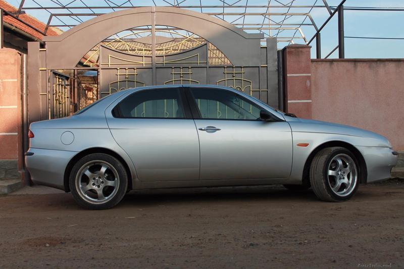6ca35a7fe2bcb Alfa Romeo 156 : продам в рубрике легковые автомобили по лучшей цене ...
