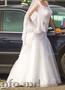 Свадебное платье.Недорого