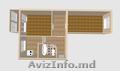 Продается 2 комнатная квартира на Балке